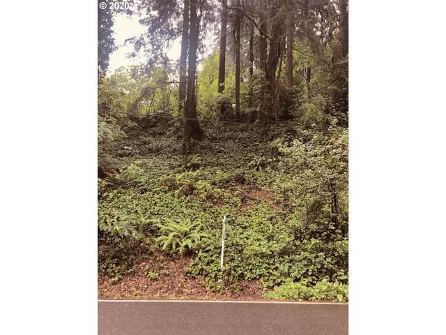 0 SW Fairmount Blvd, Portland, OR 97239 (MLS #20321252) :: Keller Williams Portland Central