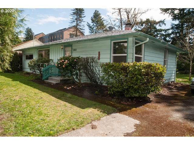 11910 NE Couch St, Portland, OR 97220 (MLS #20321350) :: McKillion Real Estate Group