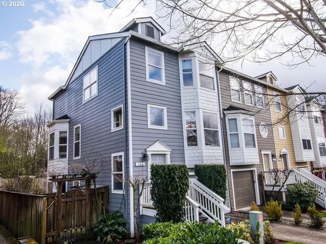 146 NW Eleven Mile Ave, Gresham, OR 97030 (MLS #20321357) :: Holdhusen Real Estate Group
