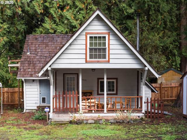 59151 SE Chalet Pl, Sandy, OR 97055 (MLS #20321437) :: Next Home Realty Connection