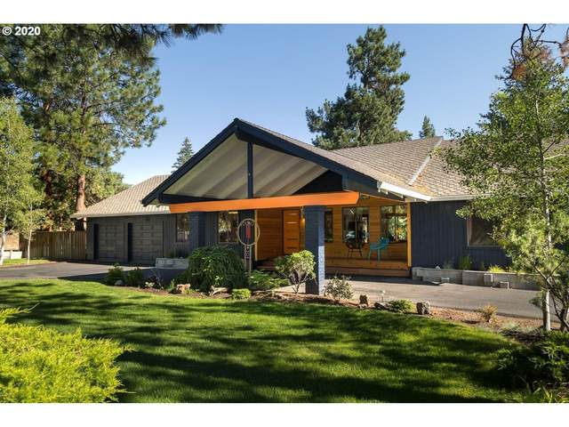 20980 Greenmont Dr, Bend, OR 97702 (MLS #20321492) :: Fox Real Estate Group