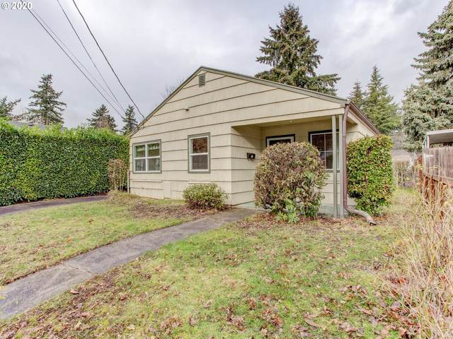 5923 SE Franklin St, Portland, OR 97206 (MLS #20321621) :: Real Tour Property Group