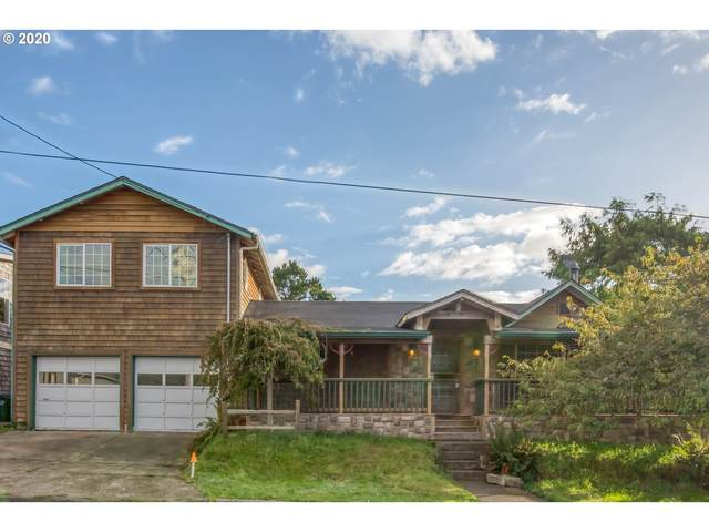 658 NE Eads St, Newport, OR 97365 (MLS #20321656) :: Song Real Estate