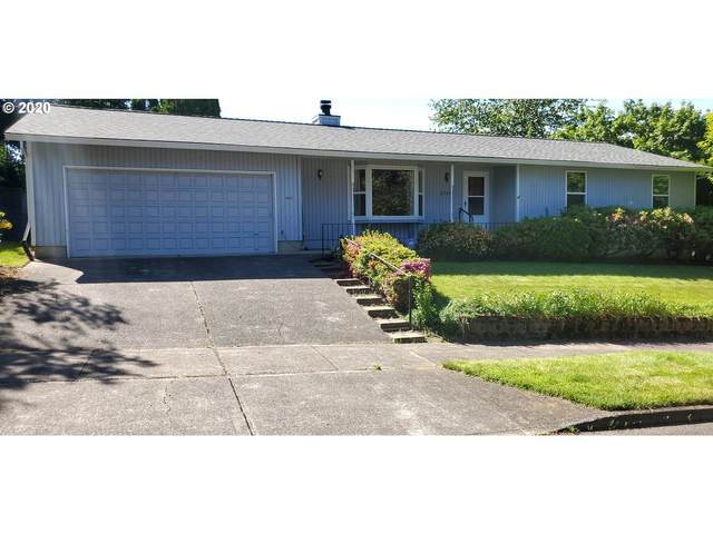 2746 Ballad Pl, Forest Grove, OR 97116 (MLS #20321756) :: Next Home Realty Connection