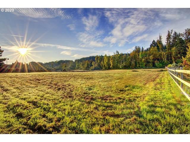 Lorane Hwy, Eugene, OR 97405 (MLS #20321815) :: Fox Real Estate Group