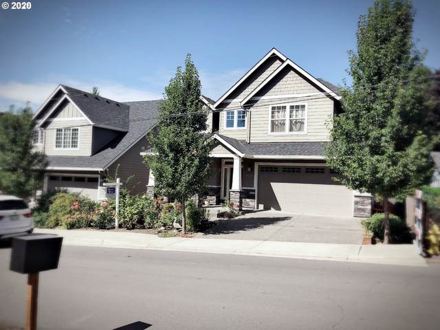 10149 NW Brady Ln, Portland, OR 97229 (MLS #20322012) :: Stellar Realty Northwest