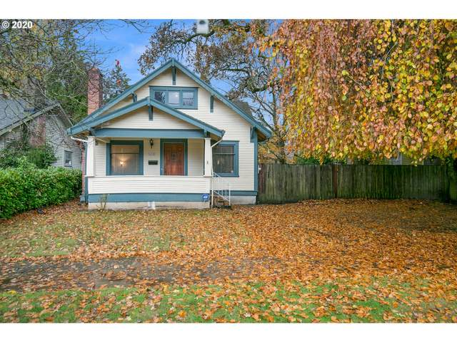 6358 NE 31ST Ave, Portland, OR 97211 (MLS #20322179) :: Premiere Property Group LLC