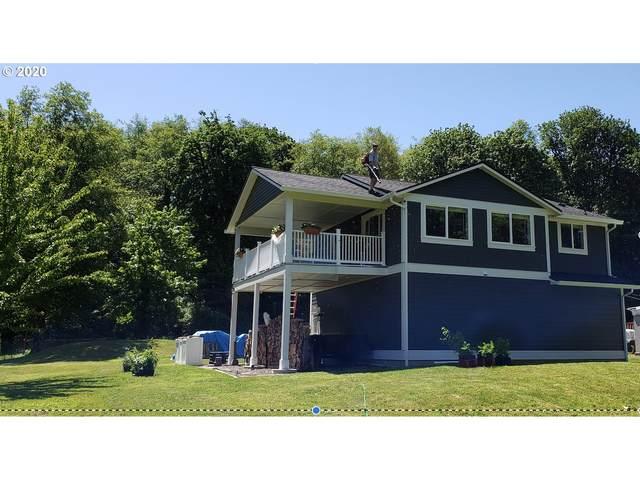 82533 Maple Rd, Seaside, OR 97138 (MLS #20322313) :: Song Real Estate