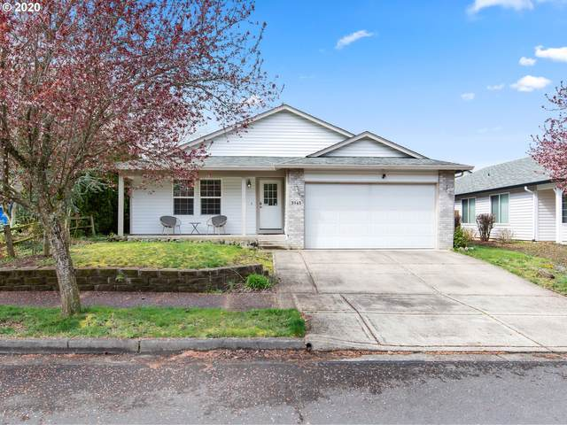 3143 SE Quail Ln, Gresham, OR 97080 (MLS #20322366) :: Song Real Estate