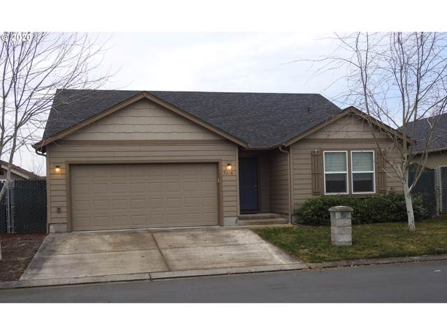 5378 Elk Ridge Dr, Eugene, OR 97402 (MLS #20322395) :: Fox Real Estate Group
