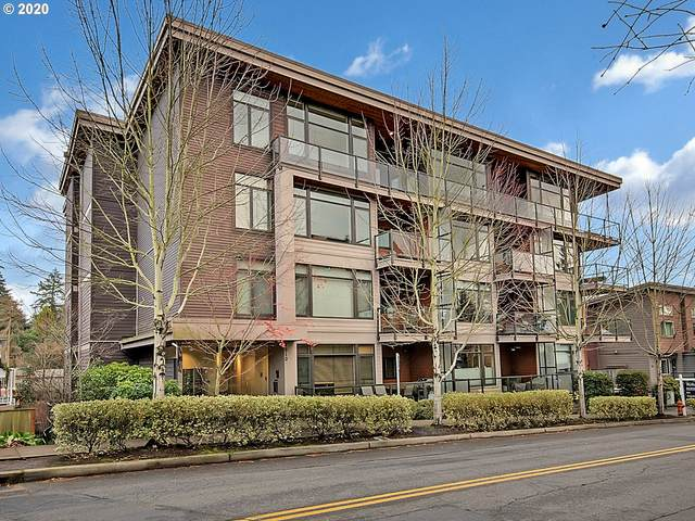 7910 SW 31ST Ave #106, Portland, OR 97219 (MLS #20322491) :: Beach Loop Realty