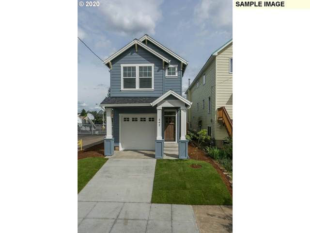 1960 NE 78TH Ave, Portland, OR 97213 (MLS #20322761) :: Lux Properties