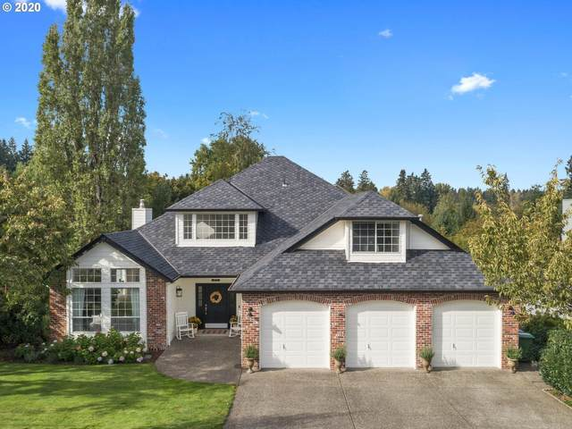 4535 SW Natchez Ct, Tualatin, OR 97062 (MLS #20322807) :: Next Home Realty Connection
