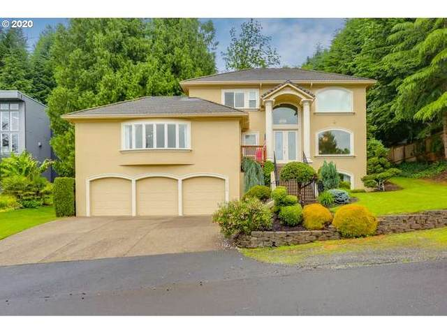 10194 SE 147TH Ave, Happy Valley, OR 97086 (MLS #20323145) :: Next Home Realty Connection