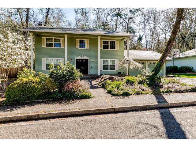 2665 E Windsor Cir, Eugene, OR 97405 (MLS #20323303) :: McKillion Real Estate Group
