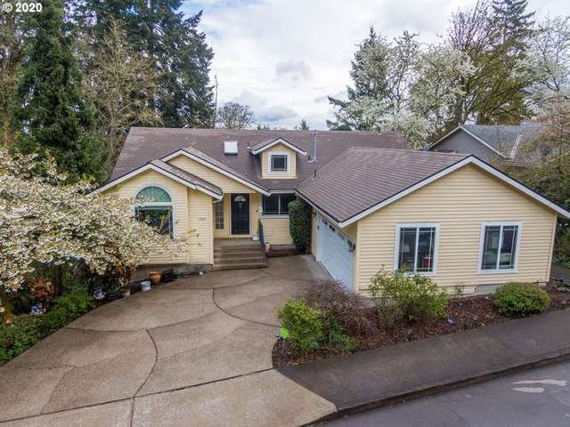 17887 Hillside Dr, West Linn, OR 97068 (MLS #20323498) :: Song Real Estate