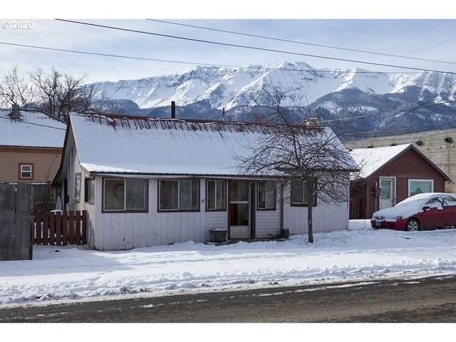 102 E Wallowa Ave, Joseph, OR 97846 (MLS #20323507) :: Song Real Estate