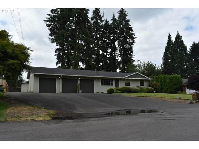 2501 NE 102ND St, Vancouver, WA 98686 (MLS #20323542) :: McKillion Real Estate Group