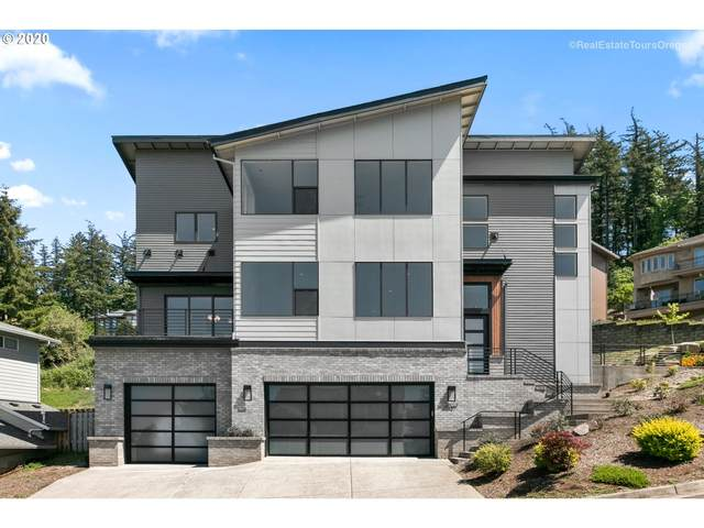 9327 SE Emmert View Ct, Happy Valley, OR 97086 (MLS #20323670) :: The Galand Haas Real Estate Team
