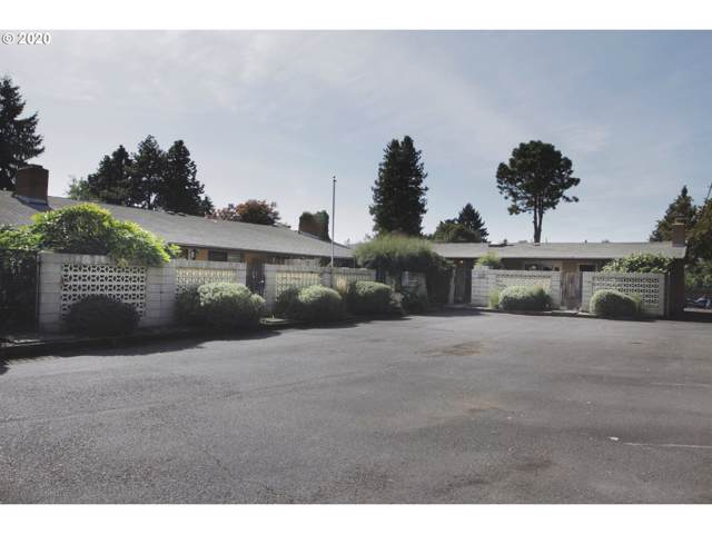 3585 SW 104TH Ave, Beaverton, OR 97005 (MLS #20323725) :: Next Home Realty Connection