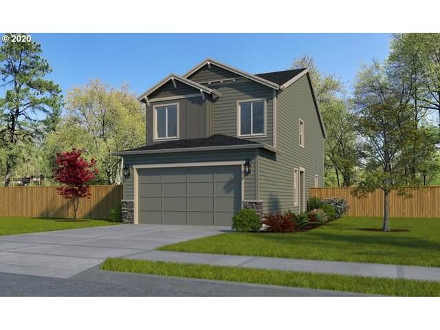 8726 N 3rd Way Lot35, Ridgefield, WA 98642 (MLS #20323953) :: Brantley Christianson Real Estate