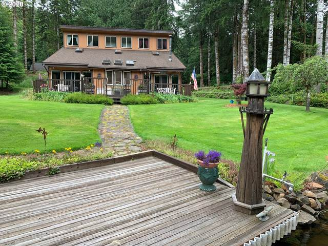 10007 Beach Dr, Birkenfeld, OR 97016 (MLS #20323985) :: Next Home Realty Connection