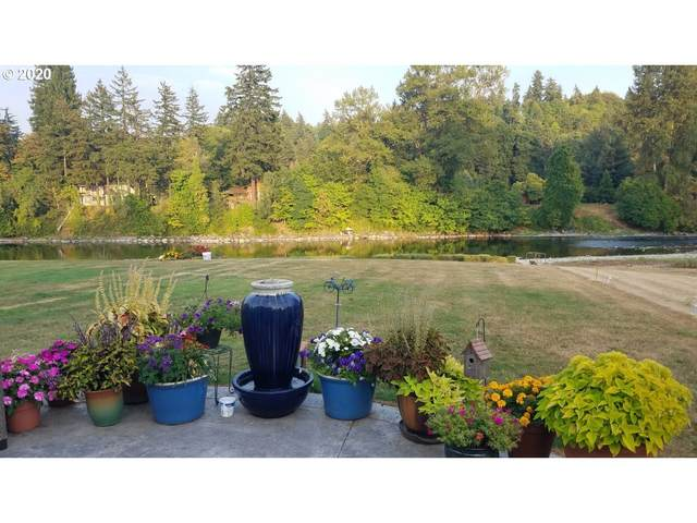 595 Edgewater Rd, Gladstone, OR 97027 (MLS #20324166) :: Lux Properties