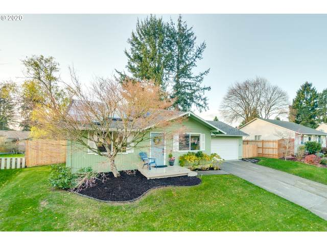12315 SE 67TH Ct, Milwaukie, OR 97222 (MLS #20324288) :: Next Home Realty Connection