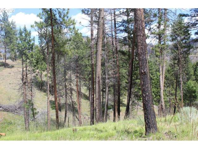 0 Corral Gulch Rd, Canyon City, OR 97820 (MLS #20324571) :: Change Realty