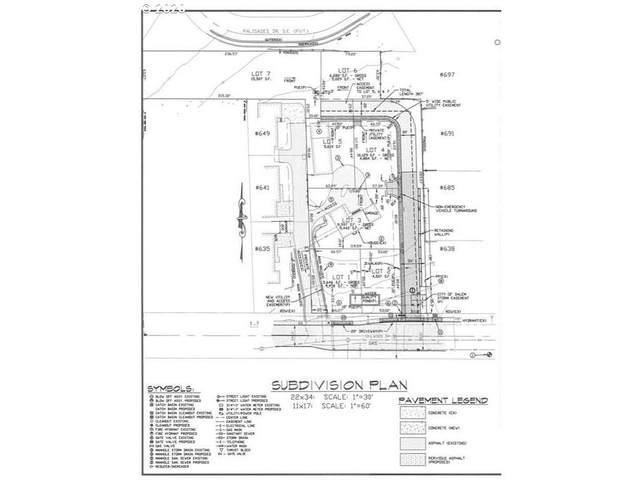 655 Idylwood Dr SE, Salem, OR 97302 (MLS #20324644) :: Song Real Estate