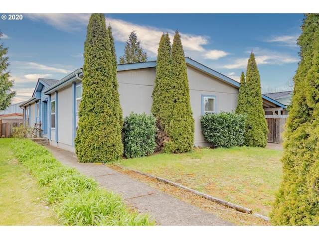 14805 NE 70TH St, Vancouver, WA 98682 (MLS #20325087) :: Next Home Realty Connection