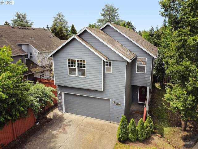 17849 SW Pars Pl, Beaverton, OR 97078 (MLS #20325277) :: Stellar Realty Northwest