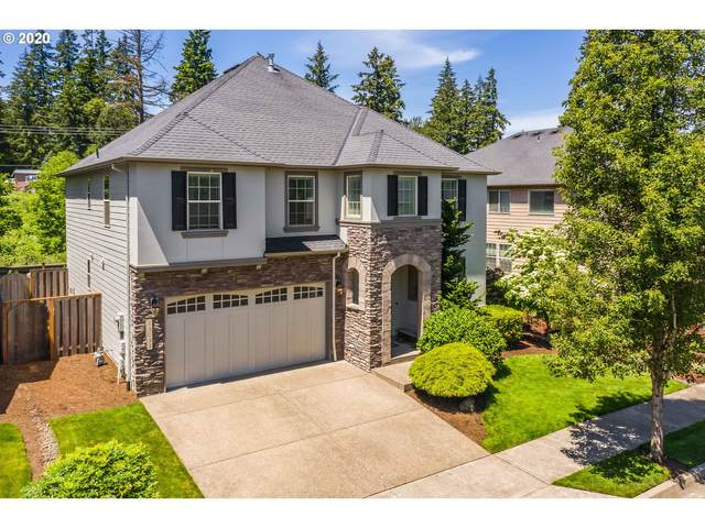 23033 SW 104TH Ter, Tualatin, OR 97062 (MLS #20325431) :: Cano Real Estate