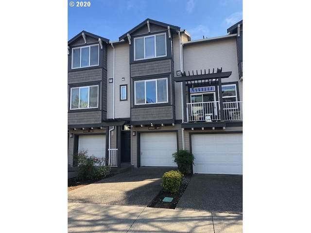 13740 SW Scholls Ferry Rd #103, Beaverton, OR 97007 (MLS #20325440) :: Next Home Realty Connection