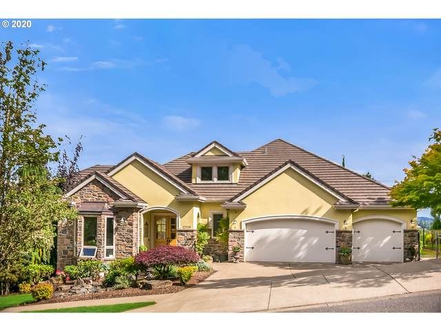 12328 SE Greiner Ln, Happy Valley, OR 97086 (MLS #20325458) :: Next Home Realty Connection