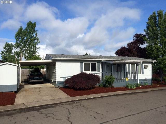 5660 Daisy St Sp 71, Springfield, OR 97478 (MLS #20325499) :: Premiere Property Group LLC
