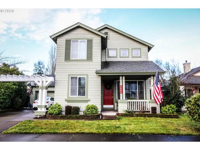 1854 Praslin St, Eugene, OR 97402 (MLS #20325860) :: McKillion Real Estate Group