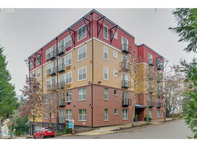 8712 N Decatur St #502, Portland, OR 97203 (MLS #20325982) :: TK Real Estate Group