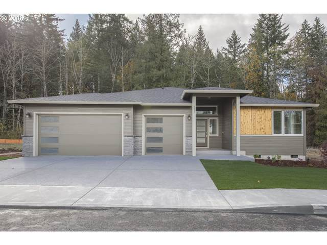 1600 NE Cascadia Ridge Dr, Estacada, OR 97023 (MLS #20325990) :: Gustavo Group