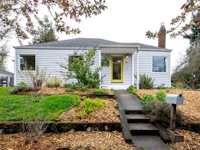 811 N Watts St, Portland, OR 97217 (MLS #20326024) :: Holdhusen Real Estate Group