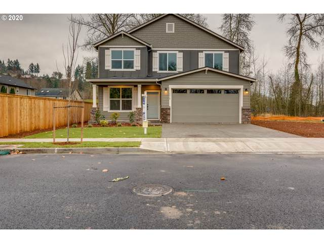 8819 N 1st Cir Lt71, Ridgefield, WA 98642 (MLS #20326073) :: Holdhusen Real Estate Group