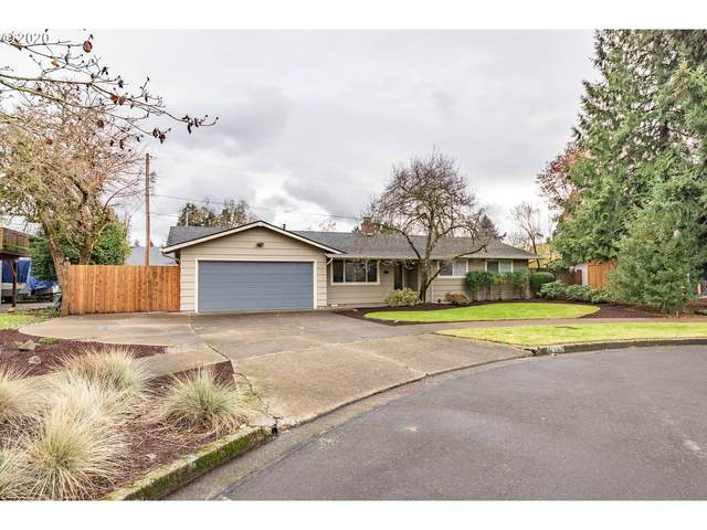 2760 Elysium Ave, Eugene, OR 97401 (MLS #20326168) :: Song Real Estate