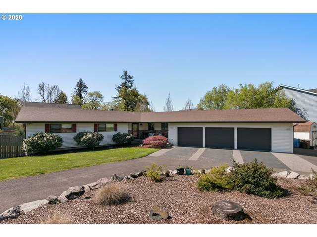 5338 P St, Washougal, WA 98671 (MLS #20326173) :: Next Home Realty Connection