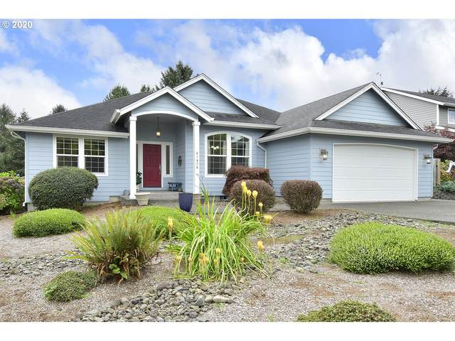 91978 Hagen Dr, Astoria, OR 97103 (MLS #20326200) :: Holdhusen Real Estate Group