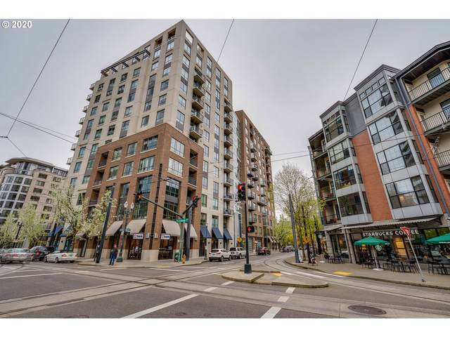 922 NW 11TH Ave #607, Portland, OR 97209 (MLS #20326205) :: Next Home Realty Connection