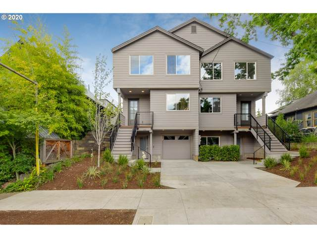 155 NE Ivy, Portland, OR 97212 (MLS #20326340) :: Premiere Property Group LLC