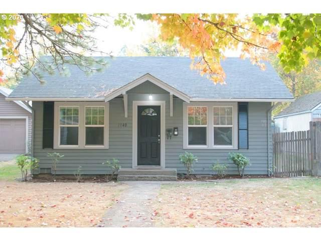 1940 Church St NE, Salem, OR 97301 (MLS #20326341) :: Fox Real Estate Group