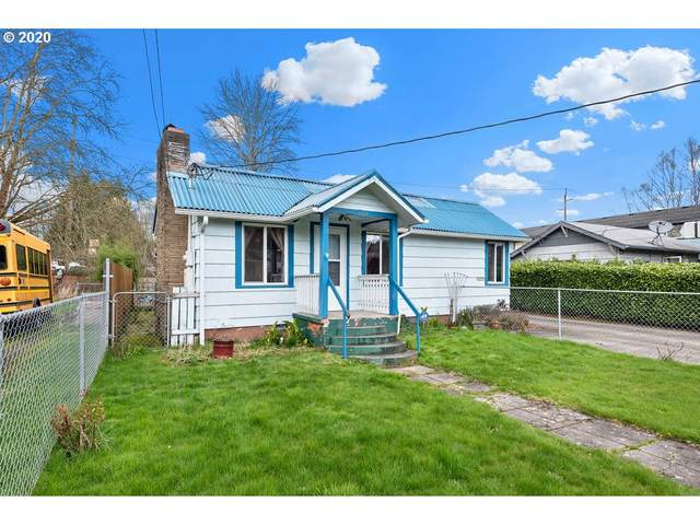 1109 N 2ND Ave, Kelso, WA 98626 (MLS #20326438) :: Cano Real Estate