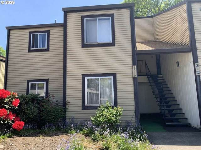 2710 SE 138TH Ave #44, Portland, OR 97236 (MLS #20326590) :: Cano Real Estate