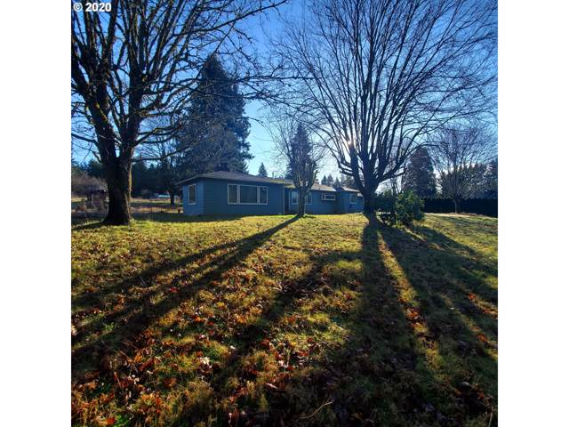 23990 SE Firwood Rd, Sandy, OR 97055 (MLS #20326614) :: Next Home Realty Connection